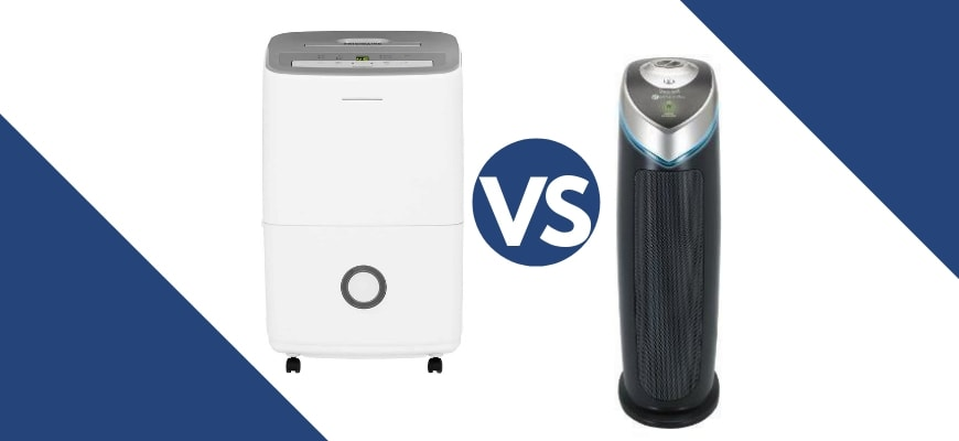 FEATURE IMAGE - AIR PURIFIER VS DEHUMIDIFIER_ HOW TO KNOW WHICH ONE IS BEST FOR YOU