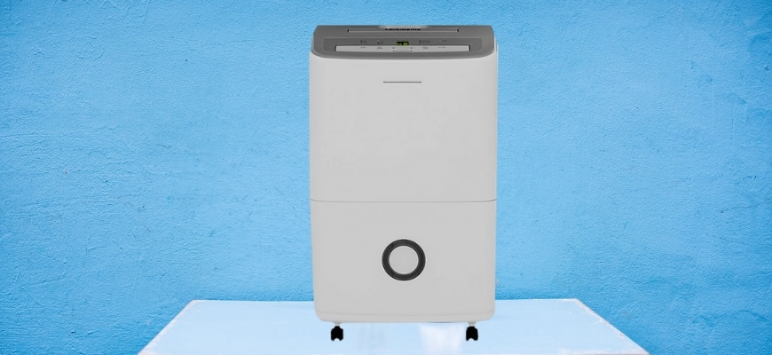 FEATURE IMAGE - BEST FRIGIDAIRE DEHUMIDIFIER
