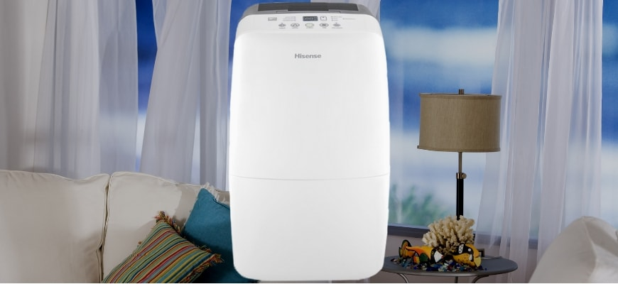 Best Hisense Dehumidifier Reviews 2019