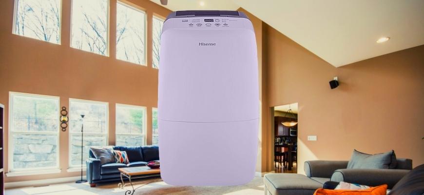 FEATURE IMAGE - THE TOP DEHUMIDIFIERS WITH A PUMP AND WHY