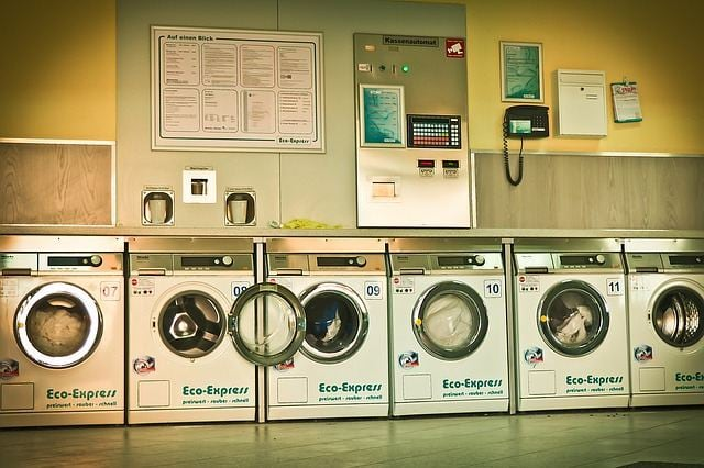 A Tumble Drier Is The Main Way People Would Think To Dry Their Clothes But These Can Be Very Expensive And Even More Run
