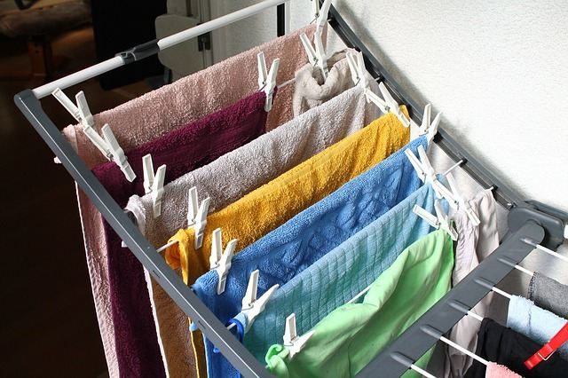 Are Dehumidifiers Good For Drying Clothes