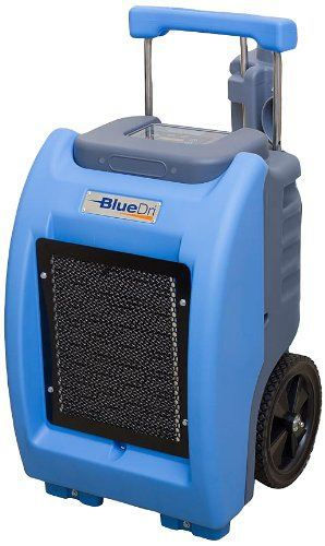 BlueDri BD-100LGR Blue