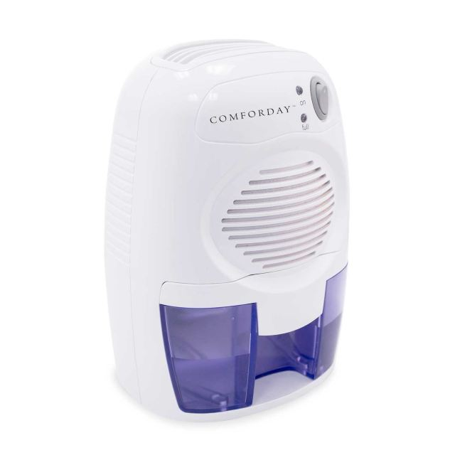 Comforday Managed To Create A Device That Is Capable Of Removing Humidity As Well Making Your Room Smell Fresh And Clean If You Have Mold Problem In
