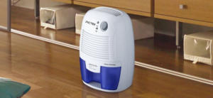 FEATURE IMAGE - A LOOK AT THE BEST SMALL DEHUMIDIFIERS YOU CAN BUY