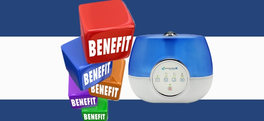 FEATURE IMAGE - WHAT ARE THE BENEFITS OF A COOL MIST HUMIDIFIER_ (1)