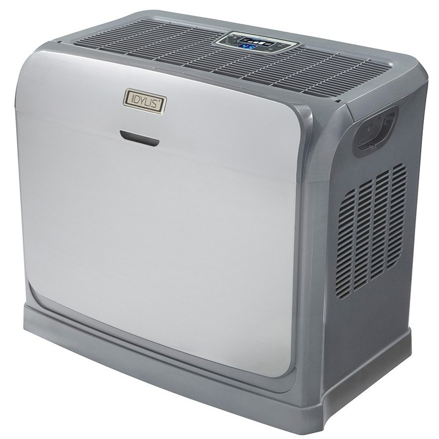 Idylis Humidifier Review