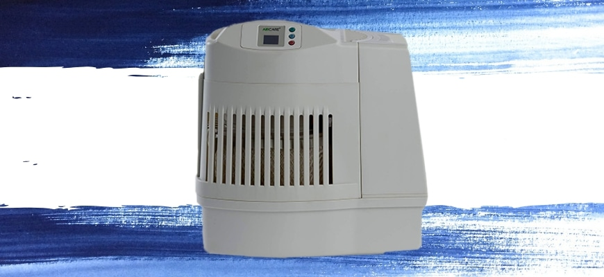 FEATURE IMAGE - A LOOK AT THE BEST AIRCARE HUMIDIFIER REVIEWS
