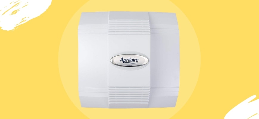 FEATURE IMAGE - APRILAIRE HUMIDIFIER REVIEW