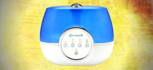 FEATURE IMAGE - BEST PUREGUARDIAN ULTRASONIC HUMIDIFIER REVIEWS