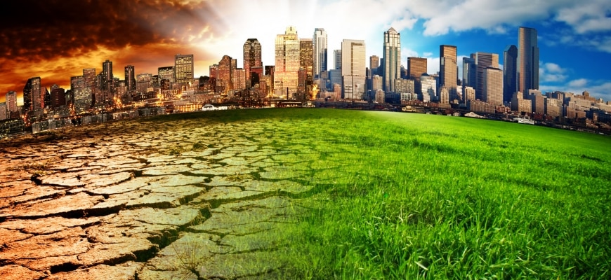 FEATURE IMAGE - LET'S LOOK AT THE DETRIMENTAL EFFECTS OF POLLUTION ON ENVIRONMENT