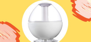 FEATURE IMAGE - THE OBJECTO H3 HYBRID HUMIDIFIER REVIEW