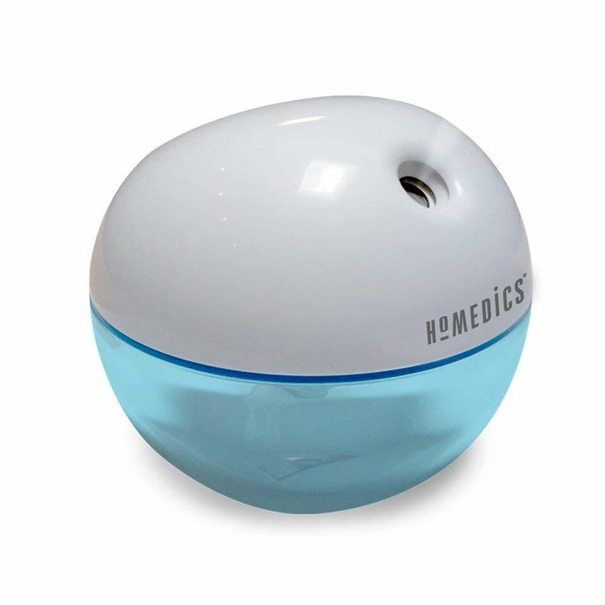 Homedics Personal Ultrasonic Humidifier