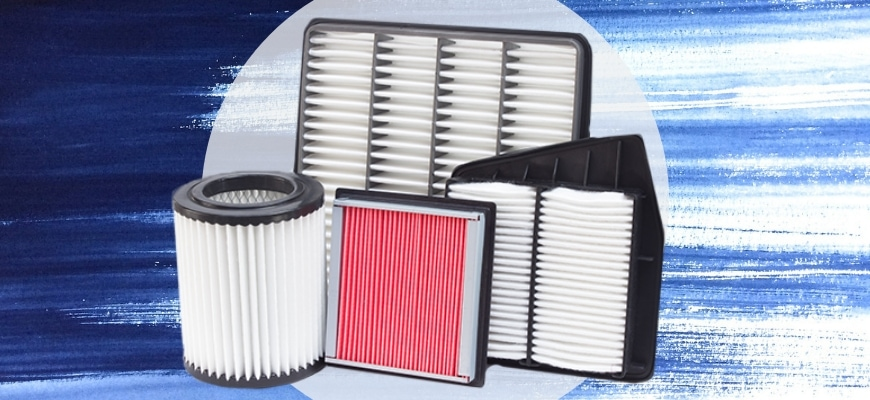 FEATURE IMAGE - A LOOK AT THE BEST AIR HUMIDIFIER FILTERS