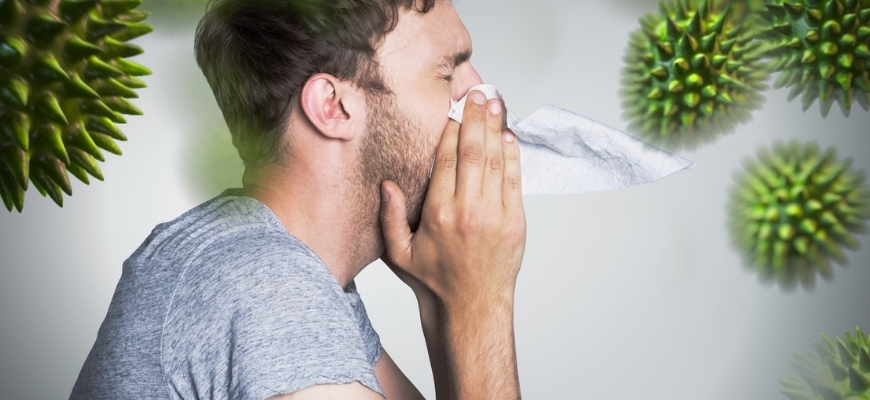 FEATURE IMAGE - WHAT IS THE BEST HUMIDIFIER FOR ALLERGIES_