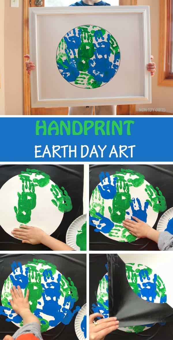 Creation Of The World Art Projects