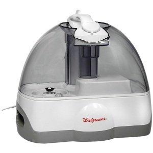 Walgreens Cool Mist Humidifier