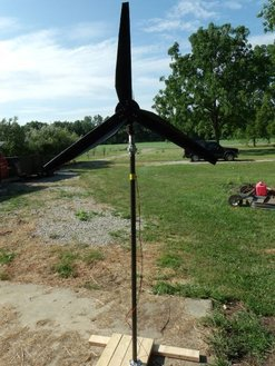 43 of The Best DIY Wind Turbine ideas