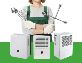 Dehumidifier Troubleshooting, Maintenance, and Cleaning