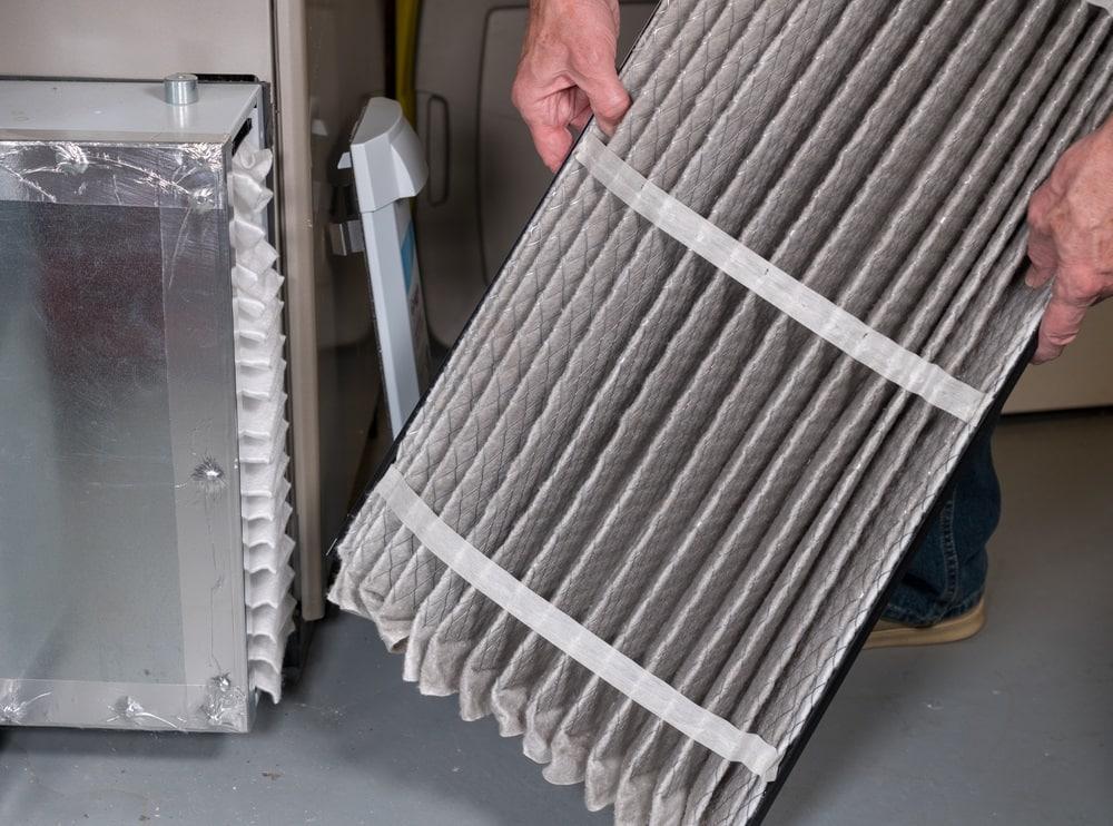 Best Furnace Air Filter Reviews 2019