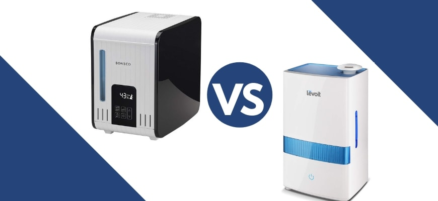 FEATURE IMAGE - WHAT IS THE DIFFERENCE_ STEAM HUMIDIFIER VS ULTRASONIC