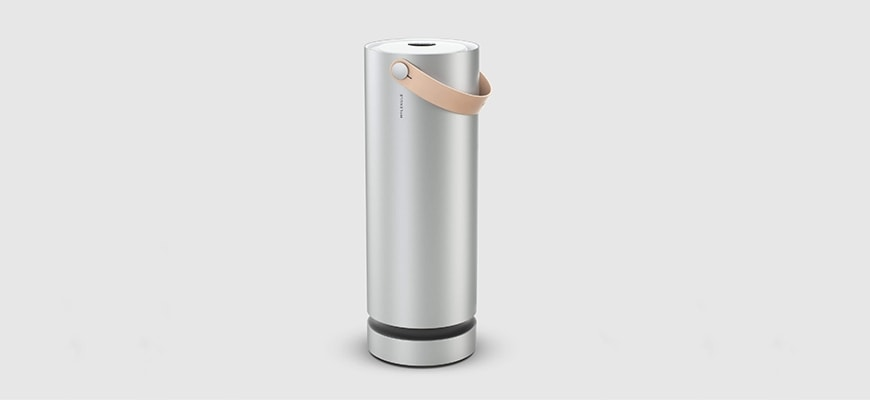 FEATURE IMAGE - MOLEKULE AIR PURIFIER
