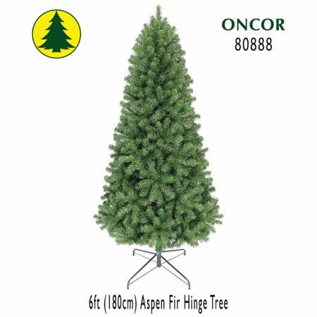 Aspen Hinge Tree