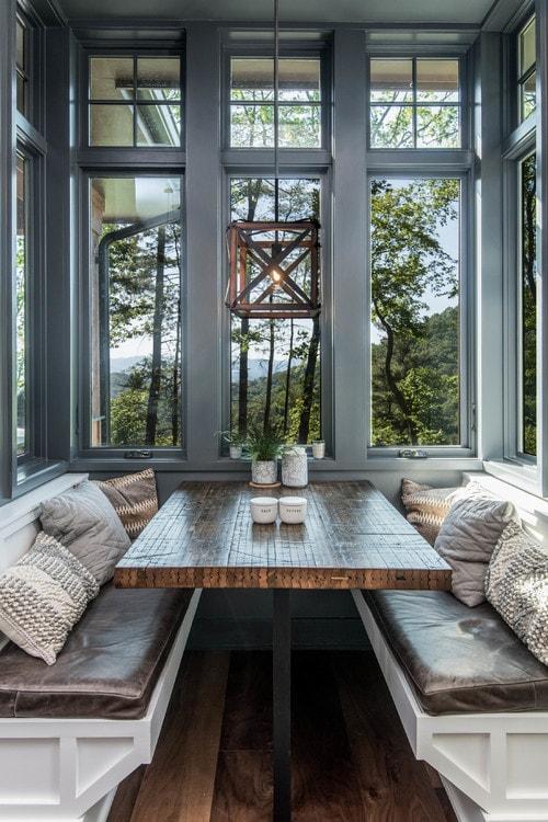 Organic Modern Home