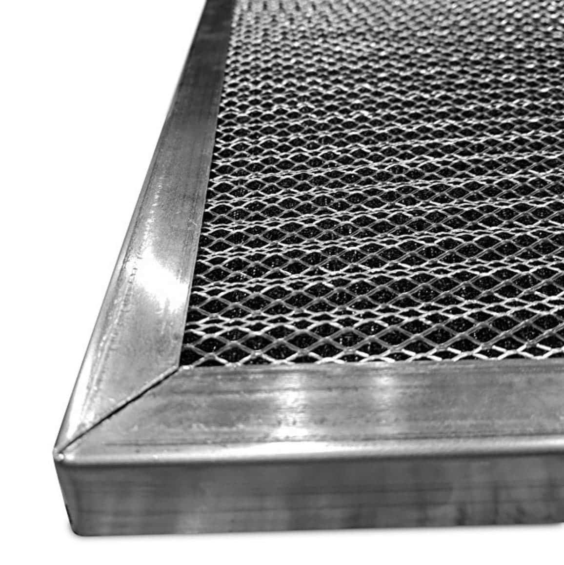 Furnace filter - Washable