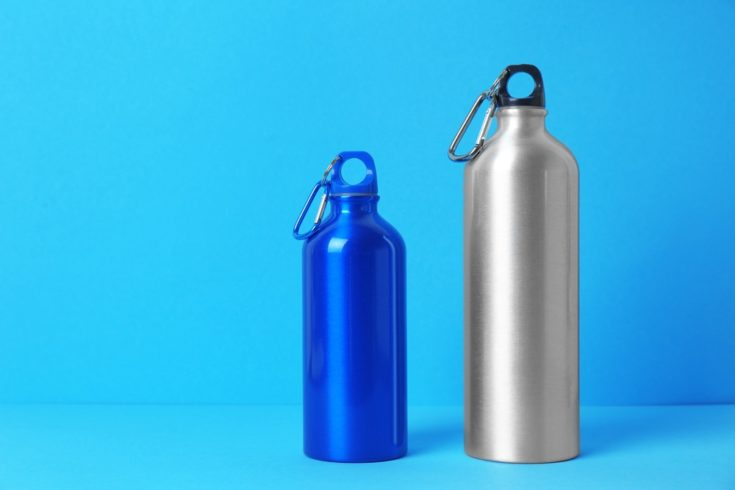 Are Aluminum Bottles Safe To Use
