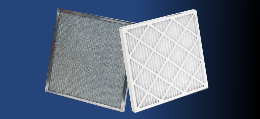 Featured Image - Metal Furnace Filters VS Disposable: Which is Better?