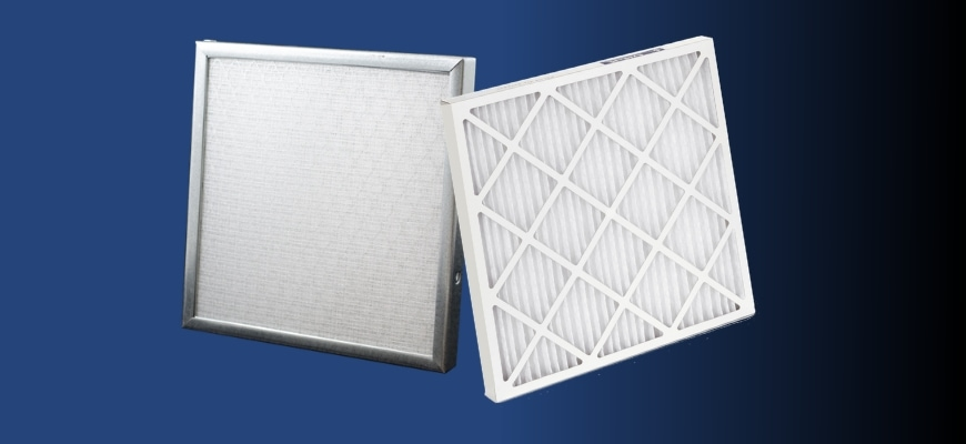 Featured Image - The Pros and Cons of Electrostatic Furnace Filters VS Disposable Ones