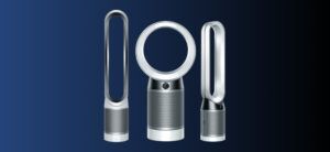 Featured Image - Top 5 Dyson Air Purifiers