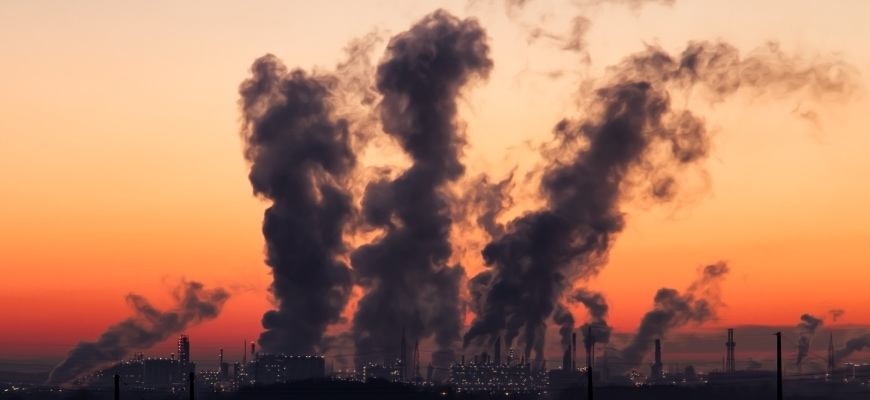 Everything You Need to Know About Air Pollution