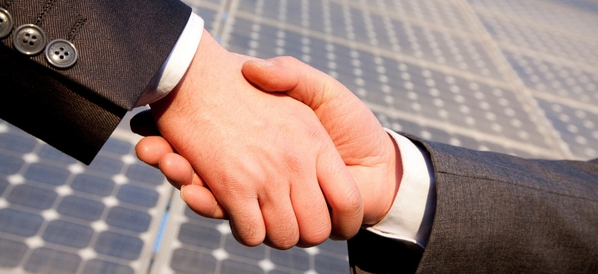 How To Resolve The Issues Faced by Solar Businesses